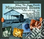 Rare cuts (1926-1941) cd musicale di Mississippi blues v.