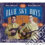 Same cd musicale di The blue sky boys (