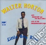 Little boy blue - horton walter cd musicale di Horton Walter
