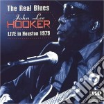 Live in houston 1979 - hooker john lee cd musicale di Hooker john lee