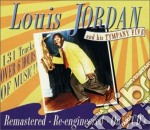 Same cd musicale di Louis jordan & his t