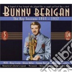 The key sessions 1931-'37 cd musicale di Bunny Berigan