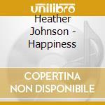 Johnson heather