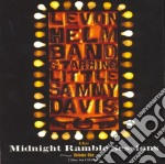 Midnight ramble sessions vol.1 cd musicale di Levon Helm