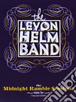 Midnight ramble 2 cd musicale di Levon Helm