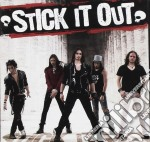 Stick it out cd musicale di Stick it out