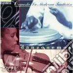 Danzonemos - cd musicale di Orquesta la moderna tradicion
