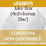 JUKE BOX   (4CD+BONUS DISC) cd musicale di SOUTHSIDE JOHNNY & ASBURY JUKES