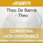 Piano a brasileira cd musicale di Silvia Goes