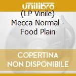 (LP VINILE) Food plain lp vinile di Normal Mecca