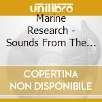 SOUNDS FROM THE GULF STREAM               cd musicale di Research Marine