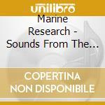 SOUNDS FROM THE GULF STREAM               cd musicale di Research Marine