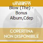 BONUS ALBUM                               cd musicale di BLOW