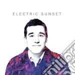 (LP VINILE) Electric sunset lp vinile di Sunset Electric