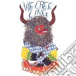 (LP VINILE) We creeling lp vinile di CURIOUS MYSTER Y