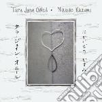Tara jane o'neil and nikaido kazumi cd musicale di T.j./kazumi O'neil