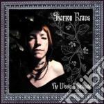 Woody nightshade cd musicale di Sharron Kraus