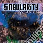 (LP VINILE) Singularity lp vinile di Robby Krieger