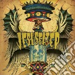 Jesuseater cd musicale di Jesuseater