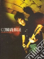 Unloved and weeded out cd musicale di Converge