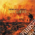 Soldiers cd musicale di Today Embrace