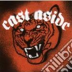 The struggle cd musicale di Aside Cast