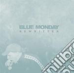 Rewritten cd musicale di Monday Blue