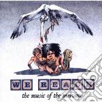 We reach - the music of cd musicale di Artisti Vari