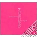 DEEP & SEXY 4 KING BRITT cd musicale di ARTISTI VARI