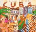 Cuba-a.v. 00 cd musicale di ARTISTI VARI