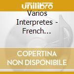 French caribbean cd musicale di ARTISTI VARI