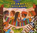 CARRIBEAN PLAYGROUND cd musicale di ARTISTI VARI