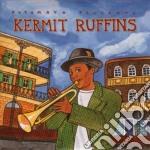 Presents cd musicale di Kermit Ruffins