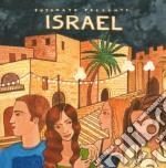 Israel cd musicale di Artisti Vari