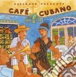 CD - ARTISTI VARI         - CAFE' CUBANO cd musicale di ARTISTI VARI