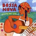 Bossa nova around the world cd musicale di Artisti Vari