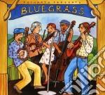 Bluegrass cd musicale di Artisti Vari