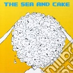 (LP VINILE) Sea and cake lp vinile di Sea and cake