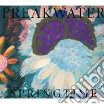 Spring time cd musicale di Freakwater