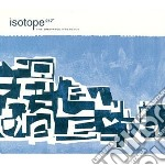 Unstable molecule cd musicale di Isotope 217