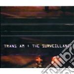 (LP VINILE) Surveillance lp vinile di Am Trans