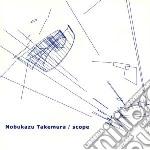 Scope cd musicale di Nobukazu Takemura