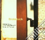 Brokeback - Morse Code In The Modern Age cd musicale di Brokeback