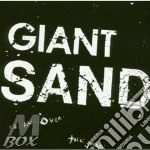 Giant Sand - Is All Over The Map cd musicale di GIANT SAND