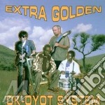 Extra Golden - Ok-oyot System cd musicale di EXTRA GOLDEN