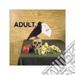 (LP VINILE) D.u.m.e. ep lp vinile di Adult