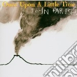 Once upon a little time cd musicale di John Parish