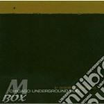 Chicago Underground - In Praise Of Shadows cd musicale di CHICAGO UNDERGROUND TRIO