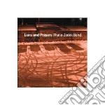 (LP VINILE) Liars and prayers lp vinile di Thalia Zedek