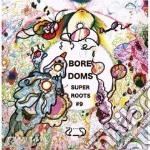 Boredoms - Super Roots 9 cd musicale di BOREDOMS